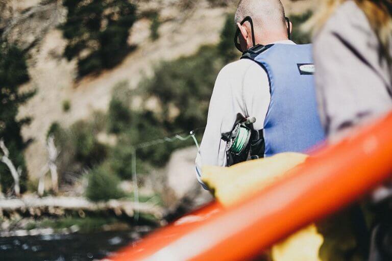 blake fishing