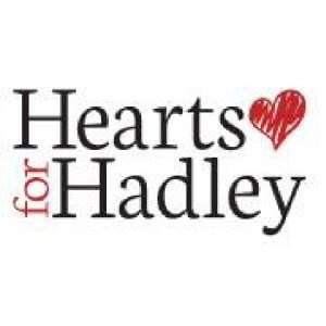 Hearts for Hadley